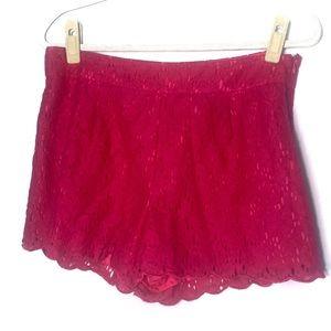 ASOS Petite shorts